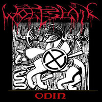 Wolfslair ‎– Odin (CD, New)