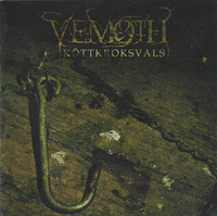 Vemoth ‎– Köttkroksvals (CD, Used)