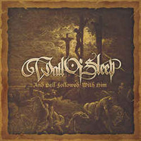 Wall Of Sleep  ‎– ...And Hell Followed With Him (CD, Used)