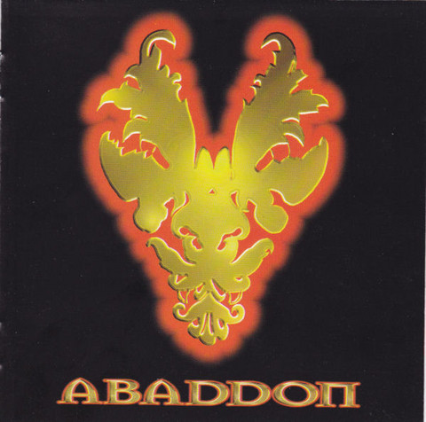 Abaddon ‎– I Am Legion (used)