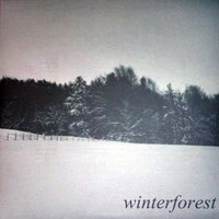 Goatmoon / Dead reptile shrine - Winterforest (uusi)