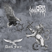 Goatmoon / Dark Fury 7