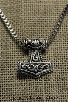 Thors hammer - Berzerk