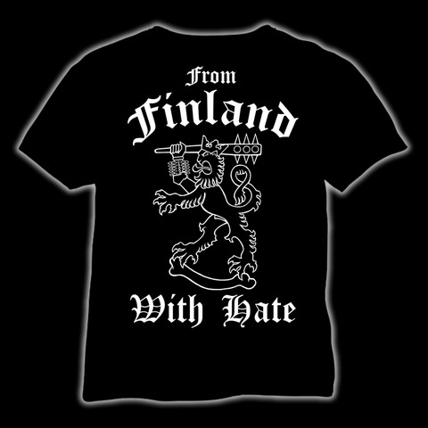 From Finland With Hate