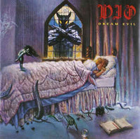 Dio ‎– Dream Evil (CD, Used)