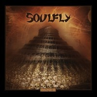 Soulfly ‎– Conquer (CD, Used)
