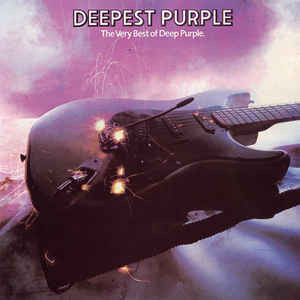 Deepest Purple - The Very Best Of Deep Purple (CD, Used)
