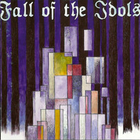 Fall Of The Idols ‎– The Séance (CD, Used)