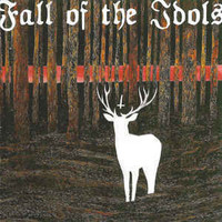 Fall Of The Idols ‎– The Womb Of The Earth (CD, Used)