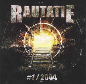 Various ‎– Rautatie #1/ 2004 (used)