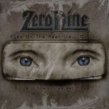 Zero Nine ‎– Eyes On The Rear-View Mirror (CD, Used)