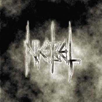 Nebel ‎– Hymns Of Destruction (used)