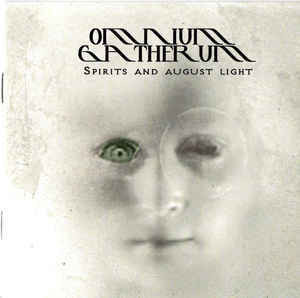 Omnium Gatherum ‎– Spirits And August Light (used)