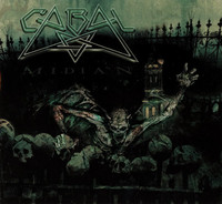 Cabal ‎– Midian (CD, Used)