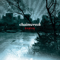 Chainwreck ‎– Chainwreck (CD, Used)