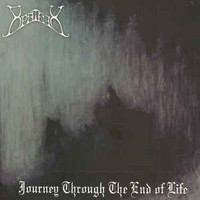 Beatrik ‎– Journey Through The End Of Life (CD, Used)