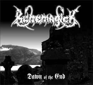 Runemagick ‎– Dawn Of The End (used)