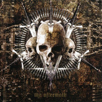 Darkest Hate Warfront ‎– The Aftermath (CD, Used)