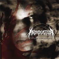 Abominattion ‎– Doutrine Of False Martyr (käytetty)