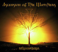 Ascension Of The Watchers ‎– Numinosum (used)