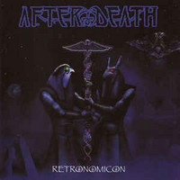 After Death ‎– Retronomicon (CD, New)