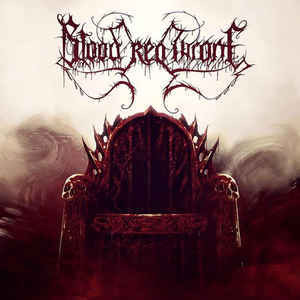 Blood Red Throne ‎– Blood Red Throne (new)