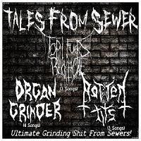 Various - Tales from Sewer (used)
