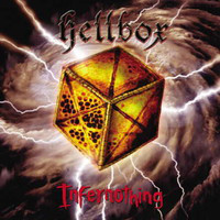 Hellbox ‎– Infernothing (CD, Used)