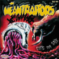 The Meantraitors ‎– Guts For Sale (used)