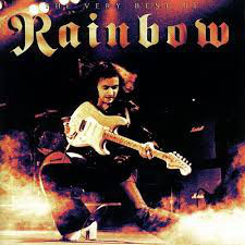 Rainbow ‎– The Very Best Of Rainbow (used)