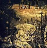 Pagan Land ‎– Shadows Of Forgotten Ancestors (CD, New)