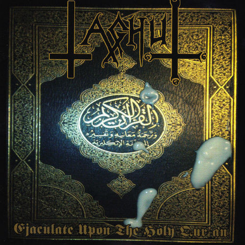Taghut ‎– Ejaculate Upon The Holy Qur'an (new)