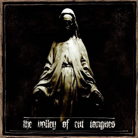 Odem – The Valley Of Cut Tongues (used)
