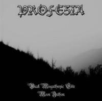 Profezia – Black Misanthropic Elite - Moon Anthem (CD, New)