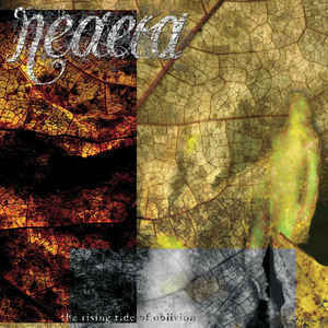 Neaera ‎– The Rising Tide Of Oblivion (used)