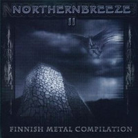Various ‎– Northern Breeze II (2CD, Used)