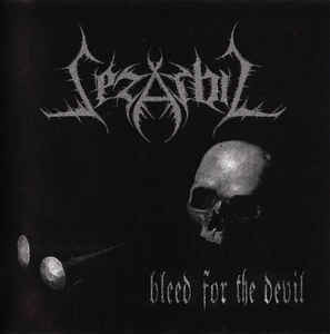 Sezarbil ‎– Bleed For The Devil (used)