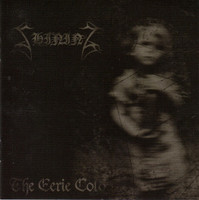 Shining – IV The Eerie Cold (CD, New)