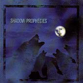Various ‎– Shadow Prophecies (used)