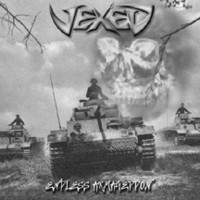 Vexed – Endless Armageddon (CD, Used)