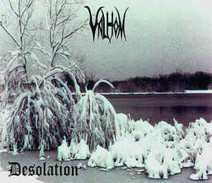 Valhom ‎– Desolation (uusi)