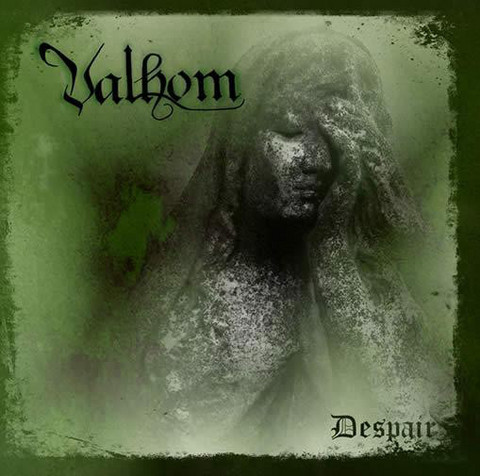Valhom ‎– Despair (new)