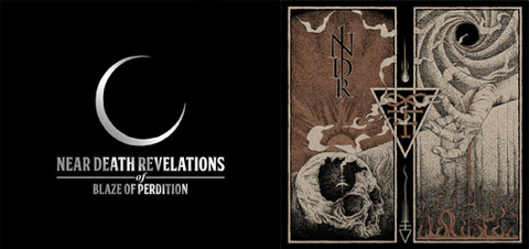 Blaze of Perdition - Near Death Revelations (uusi)