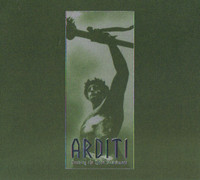 Arditi ‎– Leading The Iron Resistance (new)