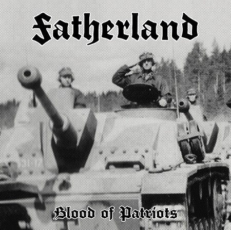 Fatherland – Blood Of Patriots (uusi)
