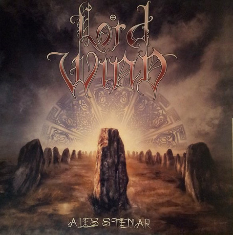 Lord Wind ‎– Ales Stenar (new) Vinyl LP