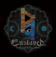 Enslaved – The Sleeping Gods-Thorn (LP, Uusi)