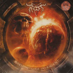 Root – Daemon Viam Invenient (new)