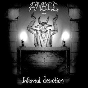 Anael ‎– Infernal Devotion (new) 7