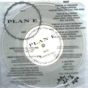 Plan E – Deep (used) 7